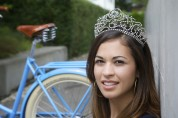 Miss Earth Schweiz 2014