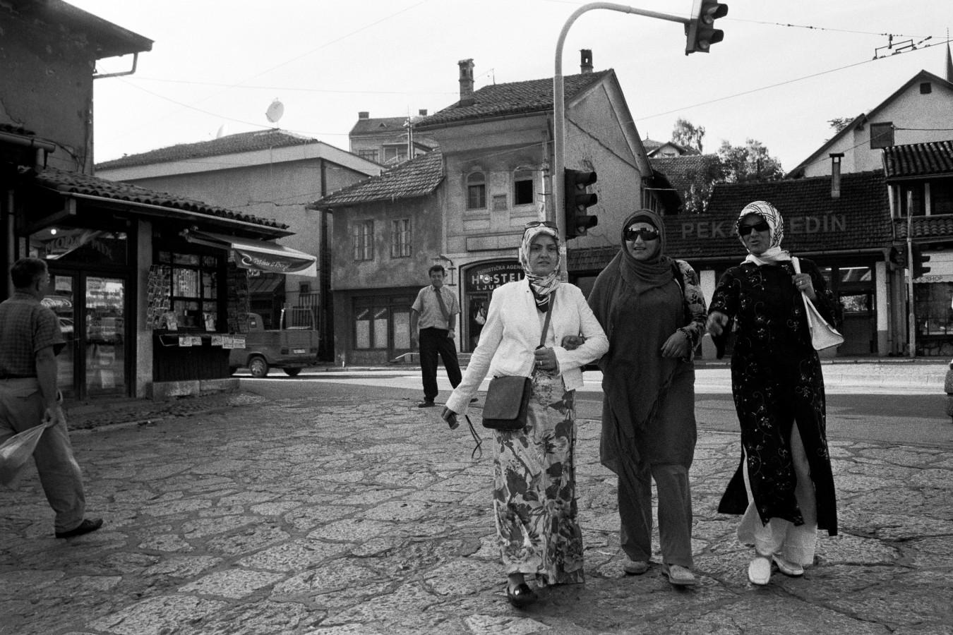 Streetlife Sarajevo