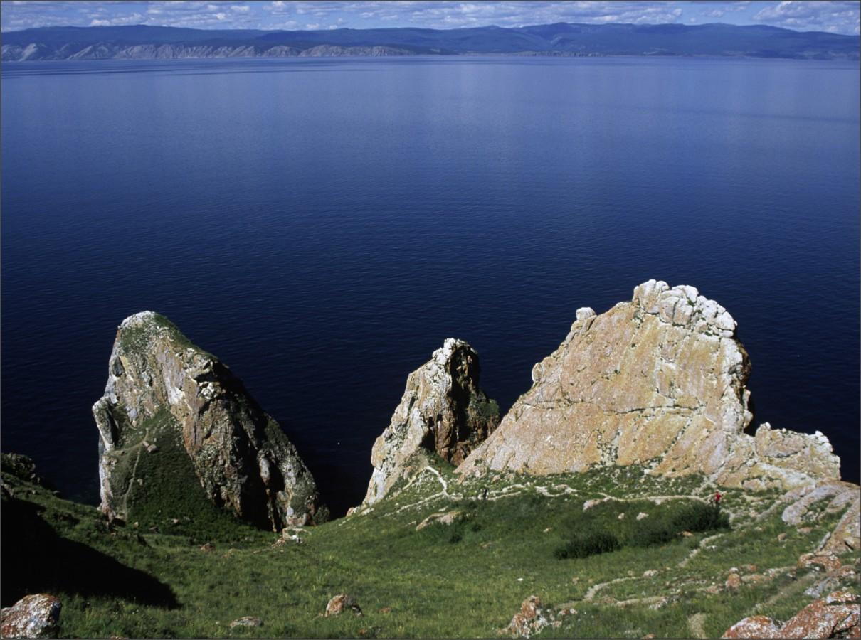 Ohklon, Lake Baikal